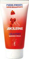 Akileïne Crème réchauffement pieds froids 75ml à VALENCE