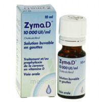 ZYMAD 10 000 UI/ml, solution buvable en gouttes à VALENCE