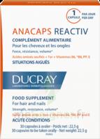 Anacaps Reactiv Caps 3*b/30 à VALENCE