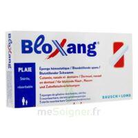Bloxang Eponge De Gélatine Stérile Hémostatique B/5 à VALENCE