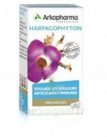 ARKOGELULES HARPAGOPHYTON Gélules Fl/45 à VALENCE