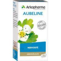 ARKOGELULES Aubépine Gélules Fl PVC/45 à VALENCE