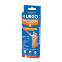URGO VERRUES S application locale verrues résistantes Stylo/1,5ml à VALENCE