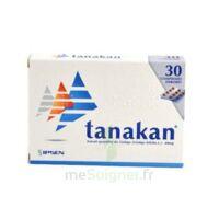 TANAKAN 40 mg, comprimé enrobé PVC/alu/30 à VALENCE
