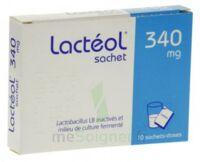 LACTEOL 340 mg, poudre pour suspension buvable en sachet-dose à VALENCE