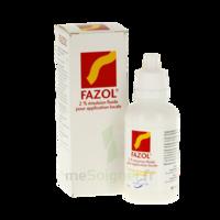 Fazol 2 Pour Cent, émulsion Fluide Pour Application Locale à VALENCE