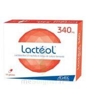 LACTEOL 340 mg, 10 gélules à VALENCE