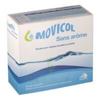 MOVICOL SANS AROME, poudre pour solution buvable en sachet à VALENCE