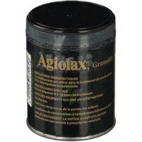 AGIOLAX, granulés à VALENCE