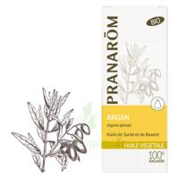 PRANAROM Huile végétale bio Argan 50ml à VALENCE