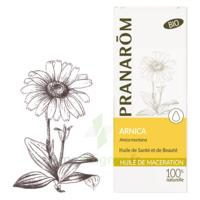 PRANAROM Huile de macération bio Arnica 50ml à VALENCE