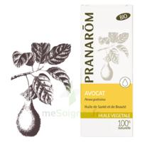 PRANAROM Huile végétale bio Avocat à VALENCE