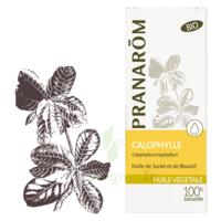 Pranarom Huile Végétale Bio Calophylle 50ml à VALENCE