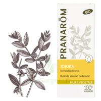 PRANAROM Huile végétale bio Jojoba 50ml à VALENCE