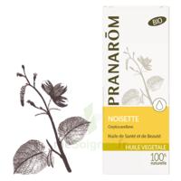 PRANAROM Huile végétale bio Noisette 50ml à VALENCE