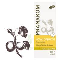 Pranarom Huile Végétale Bio Noyau Abricot 50ml à VALENCE