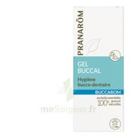PRANAROM BUCCAROM Gel buccal hygiène dentaire à VALENCE