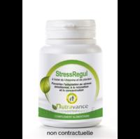 Nutravance Stressregul 60 gélules à VALENCE