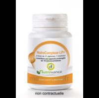 Nutravance Nutracomplexe LP 60 comprimés à VALENCE