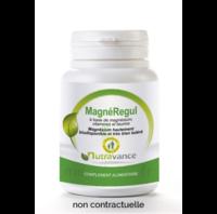 Nutravance Magneregul - 60 gelules à VALENCE
