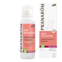Pranarom Circularom Spray Circulation à VALENCE