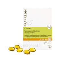 PRANAROM OLEOCAPS 2 Caps confort gastro-intestinal à VALENCE