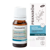 Pranarom Friction Traumarom Huile Essentielle Coups Bleus Contusions à VALENCE