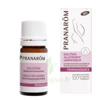 PRANAROM FEMINAISSANCE Huile essentielle allaitement harmonieux à VALENCE
