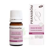 PRANAROM FEMINAISSANCE Huile de soin crevasses du mamelon à VALENCE
