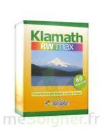 Synphonat Klamath RW Max 60 comprimés à VALENCE