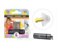 PLIC AUDIO Bouchon d'oreille avec filtre enfants  à VALENCE