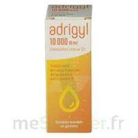 ADRIGYL 10 000 UI/ml, solution buvable en gouttes à VALENCE