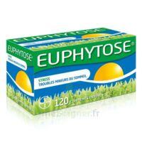 Euphytose Comprimés Enrobés B/120 à VALENCE