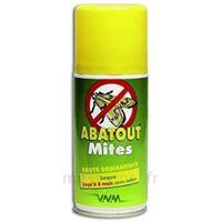 Abatout Laque Anti-mites 210ml à VALENCE