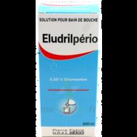 ELUDRILPERIO 0,2 %, solution pour bain de bouche à VALENCE