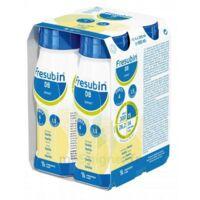 FRESUBIN DB DRINK, 200 ml x 4 à VALENCE