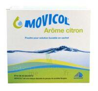 MOVICOL, poudre pour solution buvable en sachet à VALENCE