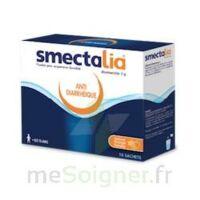 SMECTALIA 3 g, poudre pour suspension buvable en sachet à VALENCE