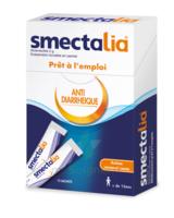 SMECTALIA 3 g Suspension buvable en sachet 12Sach/10g à VALENCE
