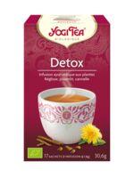 Yogi Tea Detox à VALENCE