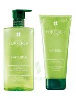 Naturia Shampoing 500ml+ 200ml Offert à VALENCE