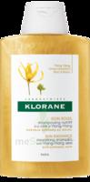 Klorane Capillaires Ylang Shampooing à La Cire D'ylang Ylang 200ml à VALENCE
