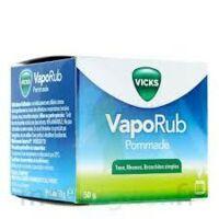 VICKS VAPORUB, pommade 50g à VALENCE