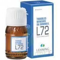 Lehning - L72 solution buvable en gouttes à VALENCE