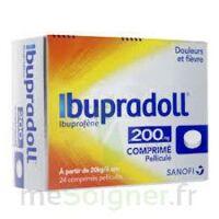 IBUPRADOLL 200 mg, comprimé pelliculé à VALENCE