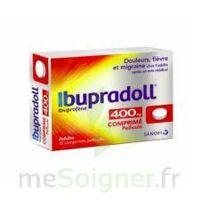 IBUPRADOLL 400 mg, comprimé pelliculé à VALENCE