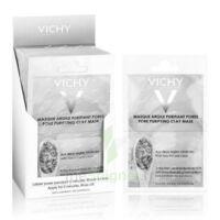 Vichy Masque bidoses argile purifiant 2*Sachets/6ml à VALENCE