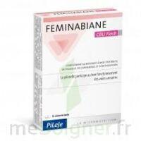 Feminabiane CBU Flash Comprimés à VALENCE