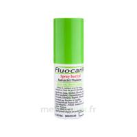 Fluocaril Solution buccal rafraîchissante Spray à VALENCE