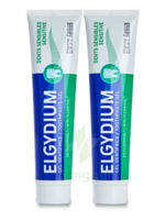 Elgydium Dents Sensibles Gel dentifrice 2 T/75ml à VALENCE